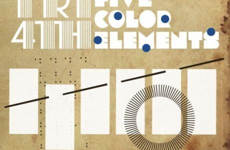 Five Color Elements